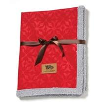 Big Sky Dog Blanket - Christmas Limited Edition
