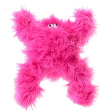 Boogey Dog Toy - Hot Pink