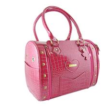 Bora Bora Dog Carrier - Hot Pink