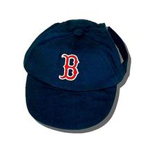 Boston Red Sox Dog Hat