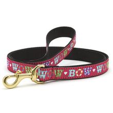 Bow Wow Dog Leash by Up Country