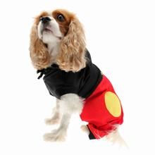 Boy Mouse Dog Costume