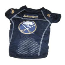 Buffalo Sabres Dog Jersey