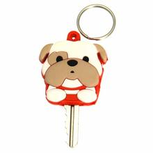 Bulldog Key Cover