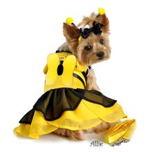 BumbleBee Fairy Dog Costume by Doggie Design