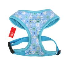 Buttercup Dog Harness by Puppia - Blue
