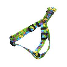 Butterflies Step-In Dog Harness by Yellow Dog