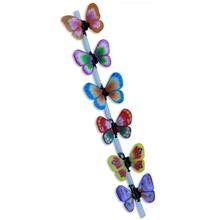 Butterfly Dog Hair Clip