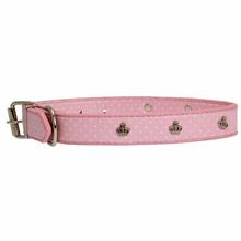 Canine Charmers Dog Collar - Princess