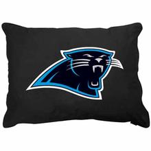 Carolina Panthers Dog Bed