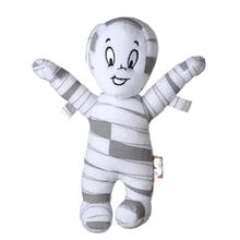Casper Mummy Dog Toy
