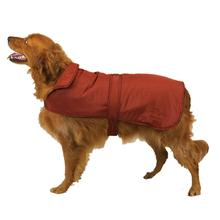Casual Canine Barn Coats for Dogs - Barn Red