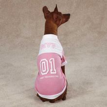 MVP Dog T-Shirt - Pink