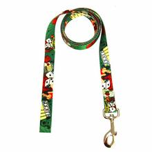 Casual Canine Smokin Aces Dog Leash - Poker