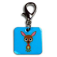 Chachi the Chihuahua Dog Collar Charm