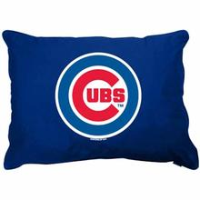 Chicago Cubs Dog Bed