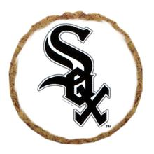 Chicago White Sox Dog Treat Cookie