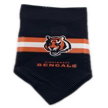 Cincinnati Bengals Mesh Dog Bandana