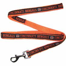 Cincinnati Bengals Officially Licensed Dog Leash