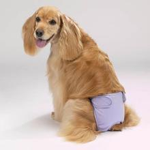 Clean Go Pet Female Pup Pants - Lavender