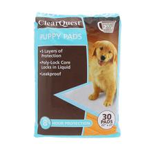 ClearQuest Leakproof Puppy Pads