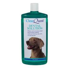 ClearQuest Pet Dental Solution
