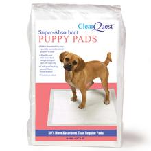 ClearQuest Puppy Pads