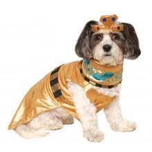 Cleopatra Halloween Dog Costume