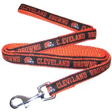 Cleveland Browns Officially Licensed Dog Leash