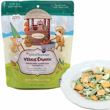 CocoTherapy Veggie Crunch Pet Treat