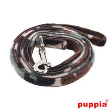 Corporal Dog Leash by Puppia - Camo
