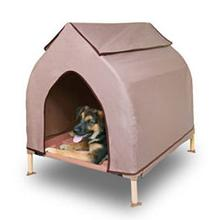Cozy Dog Cottage