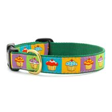 Cupcake Dog Collar by Up Country