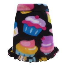 Cupcake Dog Pullover Dress