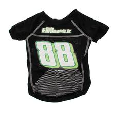 Dale Earnhardt Jr. Dog Jersey - Lime