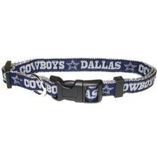 Dallas Cowboys Officially Licensed Dog Collar