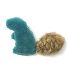 Dam Beaver Dog Toy by West Paw - Jewel