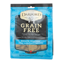 Darford Grain Free Dog Treats - Breath Beaters