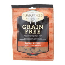 Darford Grain Free Dog Treats- Bacon