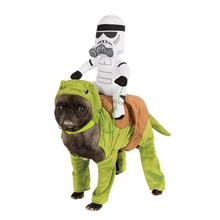 Star Wars Dewback Dog Costume