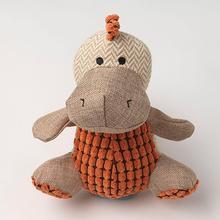 DinoRageous Dog Toy - Demi the Dino