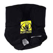 Body Glove Dog Diaper Cover - Black