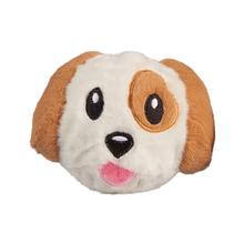 Dog Emoji Faballs Dog Toy