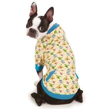 Dog is Good Bounce Dog Pullover - Blue