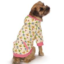 Dog is Good Bounce Dog Pullover - Pink