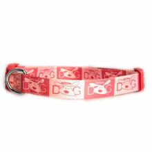 Dog is Good Halo Dog Collar - Pink