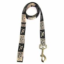 Dog Is Good Halo Dog Leash - Black