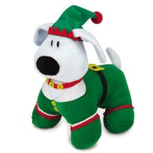 Dog Is Good Holiday Bolo Dog Toy