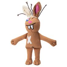 Doggles Cast of Characters Toys - Brown Rabbit