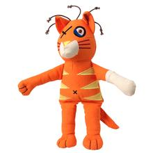 Doggles Cast of Characters Toys - Orange Cat